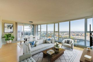 Photo 8: 3003 455 BEACH CRESCENT in Vancouver: Yaletown Condo for sale (Vancouver West)  : MLS®# R2514641