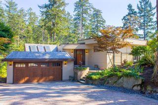 Photo 4: 10849 Fernie Wynd Rd in : NS Curteis Point House for sale (North Saanich)  : MLS®# 855321