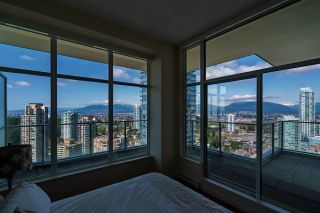 "Photo 15: 2602 6288 CASSIE Avenue in Burnaby: Metrotown Condo for sale in ""GOLD HOUSE SOUTH"" (Burnaby South)  : MLS®# R2561360"