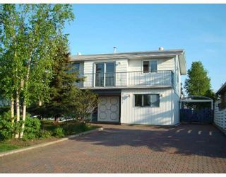 Main Photo: 9807 114TH Avenue in Fort_St._John: Fort St. John - City NE House for sale (Fort St. John (Zone 60))  : MLS®# N183480