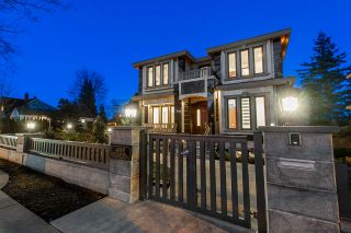 Photo 2: 4910 BLENHEIM Street in West Vancouver: MacKenzie Heights House for sale (Vancouver West)  : MLS®# R2538623