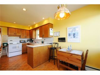 """Photo 11: 3739 W 24TH Avenue in Vancouver: Dunbar House for sale in """"DUNBAR"""" (Vancouver West)  : MLS®# V1069303"""