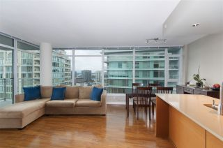 """Photo 4: 1503 7371 WESTMINSTER Highway in Richmond: Brighouse Condo for sale in """"Lotus"""" : MLS®# R2135677"""