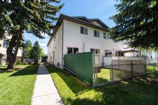 Photo 1: 1 61 MICHIGAN Street: Devon Townhouse for sale : MLS®# E4233138