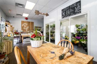 Photo 20: 110 2525 MCCALLUM Road in Abbotsford: Central Abbotsford Business for sale : MLS®# C8035548