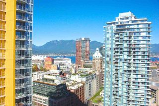 """Photo 2: 2501 131 REGIMENT Square in Vancouver: Downtown VW Condo for sale in """"SPECTRUM"""" (Vancouver West)  : MLS®# R2005459"""