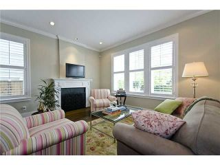 Photo 3: 2956 W 2nd Avenue in Vancouver: Kitsilano Duplex for sale (Vancouver West)  : MLS®# V897012