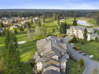 Photo 11: 143 3666 Royal Vista Way in COURTENAY: CV Crown Isle Condo for sale (Comox Valley)  : MLS®# 833514