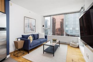 """Photo 5: 1507 33 SMITHE Street in Vancouver: Yaletown Condo for sale in """"COOPERS LOOKOUT"""" (Vancouver West)  : MLS®# R2539609"""