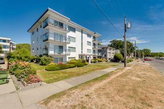 Photo 3: 302 1488 Dallas Rd in : Vi Fairfield West Condo for sale (Victoria)  : MLS®# 885703