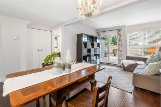 """Photo 10: 887 CUNNINGHAM Lane in Port Moody: North Shore Pt Moody Townhouse for sale in """"WOODSIDE VILLAGE"""" : MLS®# R2555689"""