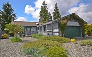 Photo 1: 2185 Michigan Way in : Na South Jingle Pot House for sale (Nanaimo)  : MLS®# 874308
