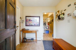 Photo 16: 353A CUMBERLAND Street in New Westminster: Sapperton 1/2 Duplex for sale : MLS®# R2561280