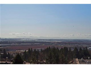 """Photo 1: 703 7388 SANDBORNE Avenue in Burnaby: South Slope Condo for sale in """"MAYFAIR PLACE"""" (Burnaby South)  : MLS®# V1108357"""