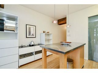 """Photo 4: 304 1072 HAMILTON Street in Vancouver: Yaletown Condo for sale in """"CRANDALL BUILDING"""" (Vancouver West)  : MLS®# V1064027"""