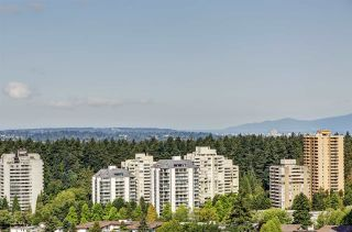 """Photo 18: 3105 6658 DOW Avenue in Burnaby: Metrotown Condo for sale in """"Moda by Polygon"""" (Burnaby South)  : MLS®# R2392983"""