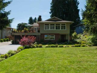Photo 1: 1443 MILL Street in North Vancouver: Lynn Valley House for sale : MLS®# V965495