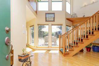 Photo 2: 1875 Parker Rd in : Du Cowichan Bay House for sale (Duncan)  : MLS®# 880187