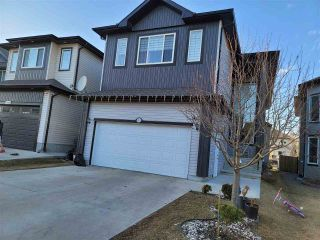 Photo 39: 1424 36A Avenue in Edmonton: Zone 30 House for sale : MLS®# E4235996