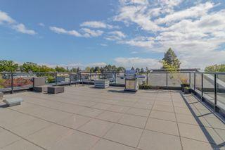 Photo 14: 403 1121 Fort St in : Vi Downtown Condo for sale (Victoria)  : MLS®# 878404