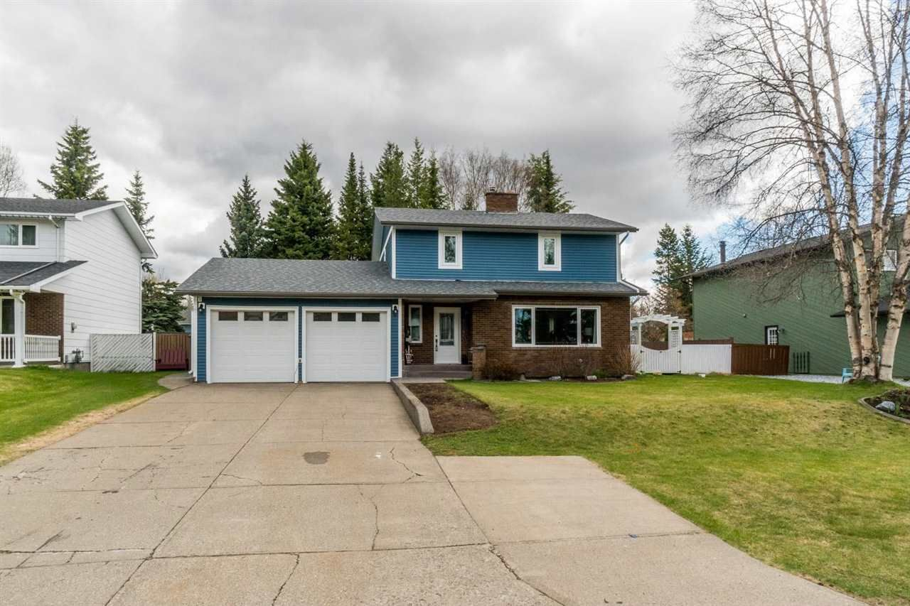 Main Photo: 2630 RIDGEVIEW Drive in Prince George: Hart Highlands House for sale (PG City North (Zone 73))  : MLS®# R2575819