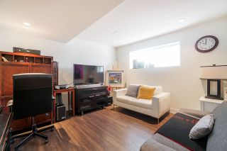 Photo 27: 1056 DANSEY Avenue in Coquitlam: Central Coquitlam House for sale : MLS®# R2559312