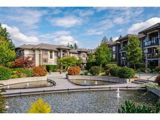 "Photo 1: 211 15175 36 Avenue in Surrey: Morgan Creek Condo for sale in ""EDGEWATER"" (South Surrey White Rock)  : MLS®# R2616954"