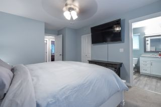"""Photo 21: 94 6575 192 Street in Surrey: Clayton Townhouse for sale in """"IXIA"""" (Cloverdale)  : MLS®# R2502257"""