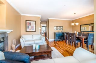 Photo 6: 36 2387 ARGUE Street in Port Coquitlam: Citadel PQ House for sale : MLS®# R2176852