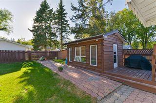Photo 19: 14 Acadia Bay in Winnipeg: Fort Richmond Residential for sale (1K)  : MLS®# 202023772