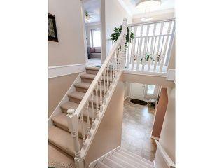 """Photo 11: 54 15860 82 Avenue in Surrey: Fleetwood Tynehead Townhouse for sale in """"Oak Tree"""" : MLS®# F1438812"""