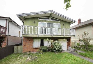 Main Photo: 7687 OAK Street in Vancouver: South Granville House for sale (Vancouver West)  : MLS®# R2566735