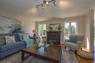 Photo 16: 20 FIELDSTONE Crescent: Komoka Residential for sale (4 - Middelsex Centre)  : MLS®# 40112835