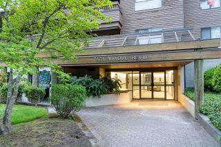 "Photo 1: 125 7431 MINORU Boulevard in Richmond: Brighouse South Condo for sale in ""Woodridge Estates"" : MLS®# R2574699"