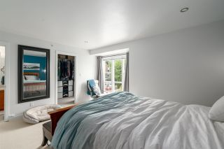"""Photo 22: 5 1261 MAIN Street in Squamish: Downtown SQ Townhouse for sale in """"SKYE"""" : MLS®# R2473764"""