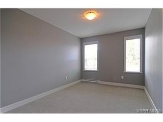 Photo 8:  in VICTORIA: La Langford Proper Row/Townhouse for sale (Langford)  : MLS®# 453474
