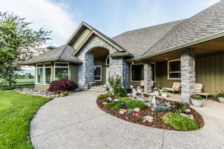 Photo 20: 1 6500 Southwest 15 Avenue in Salmon Arm: Panorama Ranch House for sale (SW Salmon Arm)  : MLS®# 10134549