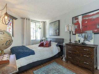 """Photo 17: 702 1040 PACIFIC Street in Vancouver: West End VW Condo for sale in """"CHELSEA TERRACE"""" (Vancouver West)  : MLS®# R2357124"""