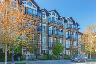 Photo 1: 111 2710 Jacklin Rd in VICTORIA: La Langford Proper Condo for sale (Langford)  : MLS®# 839142