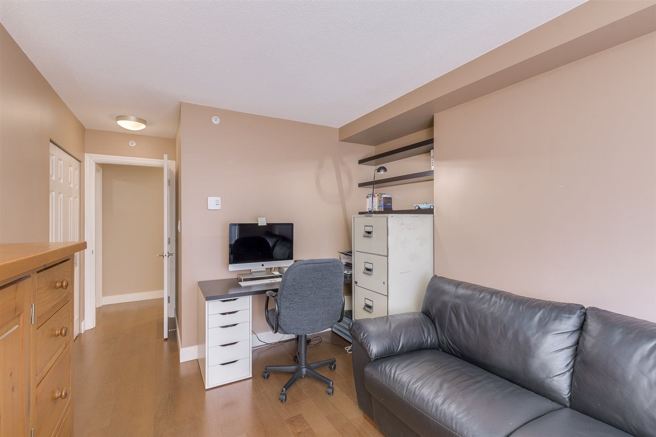 Main Photo: 1107 10 LAGUNA COURT in New Westminster: Quay Condo for sale : MLS®# R2416230