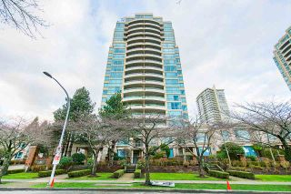 "Photo 3: 1303 6611 SOUTHOAKS Crescent in Burnaby: Highgate Condo for sale in ""Gemini 1"" (Burnaby South)  : MLS®# R2523037"