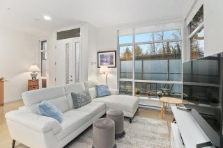 """Photo 6: 5413 LOUGHEED Highway in Burnaby: Parkcrest Townhouse for sale in """"SEASONS"""" (Burnaby North)  : MLS®# R2516986"""