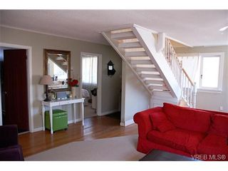 Photo 3: 1153 Lyall St in VICTORIA: Es Saxe Point House for sale (Esquimalt)  : MLS®# 662849