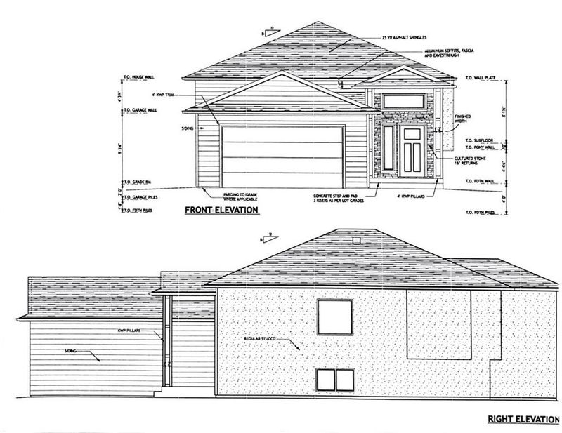 FEATURED LISTING: 150 Breckenridge Drive Niverville