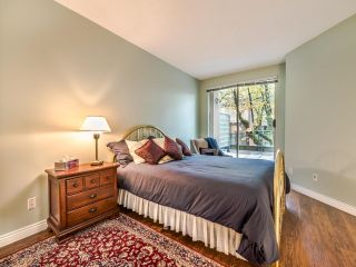 """Photo 16: 107 2628 ASH Street in Vancouver: Fairview VW Condo for sale in """"Cambridge Gardens"""" (Vancouver West)  : MLS®# R2626002"""