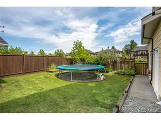 Photo 5: 3996 South Valley Dr in VICTORIA: SW Strawberry Vale House for sale (Saanich West)  : MLS®# 703006