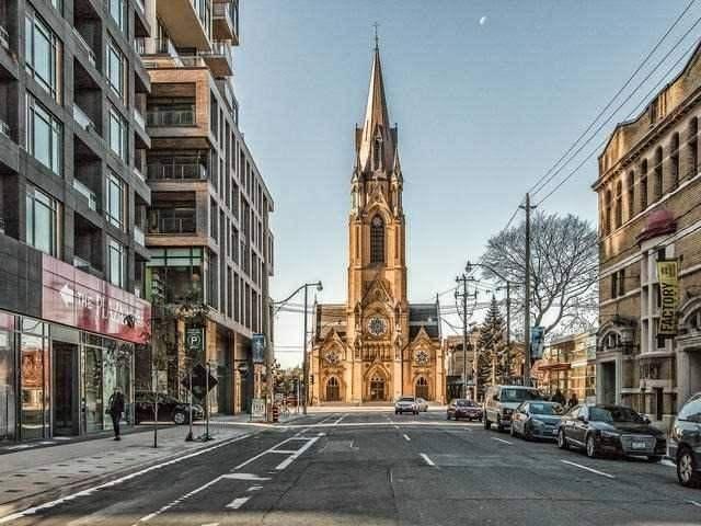 Photo 20: Photos: 321 525 W Adelaide Street in Toronto: Waterfront Communities C1 Condo for sale (Toronto C01)  : MLS®# C4301746