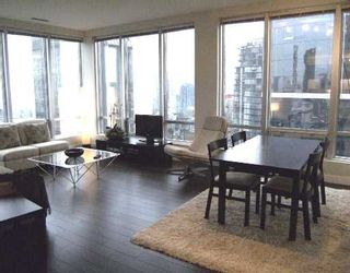 "Photo 4: 1601 989 NELSON Street in Vancouver: Downtown VW Condo for sale in ""THE ELECTRA"" (Vancouver West)  : MLS®# V742302"