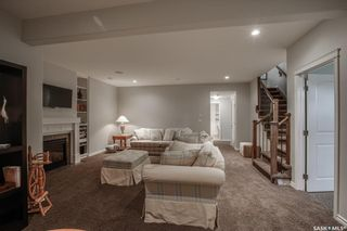 Photo 21: 119 602 Cartwright Street in Saskatoon: The Willows Residential for sale : MLS®# SK859204
