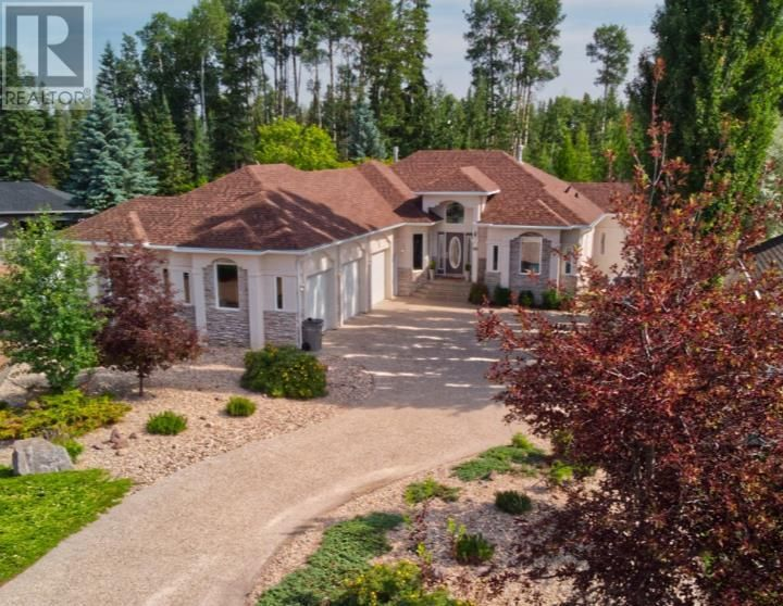 Main Photo: 118 PARK Drive in Whitecourt: House for sale : MLS®# A1092736
